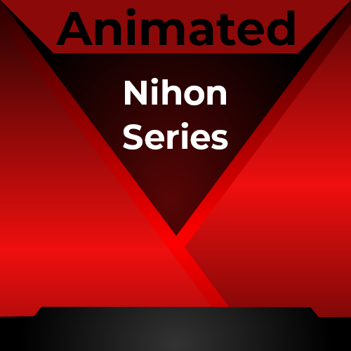 Baranto - Nihon Series Stream Package Animated